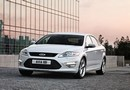 Ford Mondeo Facelift 2010 07