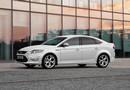 Ford Mondeo Facelift 2010 Liftback 06
