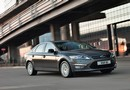 Ford Mondeo Facelift 2010 Sedan 01