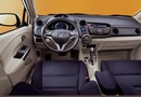 Honda Insight Interier 10