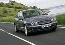 Jaguar X Type 2007 Facelift 02