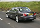Jaguar X Type 2007 Facelift 03