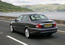 Jaguar X Type 2007 Facelift 04