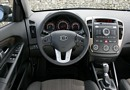 Kia Ceed Facelift 2009 Interier 13