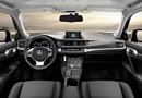 Lexus Ct 2010 Interier 07