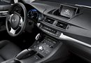 Lexus Ct 2010 Interier 08