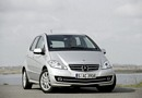 Mercedes Benz A 2009 Facelift 02