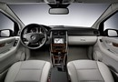 Mercedes Benz B Facelift 2008 Interier 06