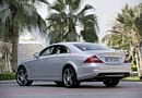 Mercedes Benz Cls 2008 Facelift Amg 15