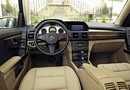 Mercedes Benz Glk 2008 Interier 14