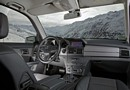 Mercedes Benz Glk 2008 Interier 15