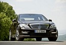 Mercedes Benz S 2010 Facelift 63 Amg 08
