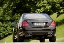 Mercedes Benz S 2010 Facelift 63 Amg 10