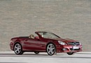 Mercedes Benz Sl 2008 02