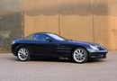 Mercedes Benz Slr Roadster 16