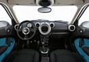Mini Cooper Countryman Interier 16
