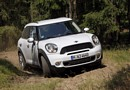 Mini Cooper S Countryman 07