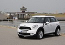 Mini Cooper S Countryman 08