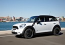 Mini Cooper S Countryman 09