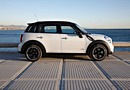 Mini Cooper S Countryman 10