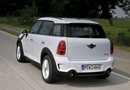 Mini Cooper S Countryman 13