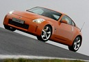 Nissan 350z Coupe 01