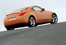 Nissan 350z Coupe 05