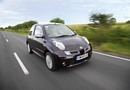 Nissan Micra Facelift 2007 02