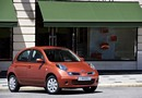 Nissan Micra Facelift 2007 03