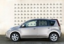 Nissan Note 06
