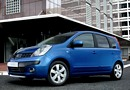 Nissan Note 01