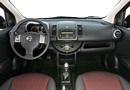 Nissan Note Interier 12