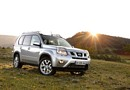 Nissan X Trail Facelift 2010 01