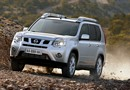 Nissan X Trail Facelift 2010 02