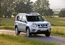 Nissan X Trail Facelift 2010 03