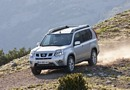 Nissan X Trail Facelift 2010 05