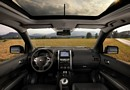 Nissan X Trail Facelift 2010 Interier 11