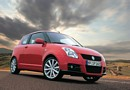 Suzuki Swift Sport 06