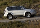 Toyota Land Cruiser 11
