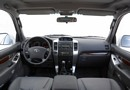 Toyota Land Cruiser Interier 14